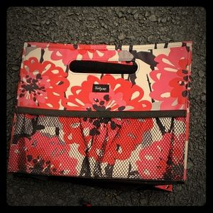 Fold N' File box bold bloom